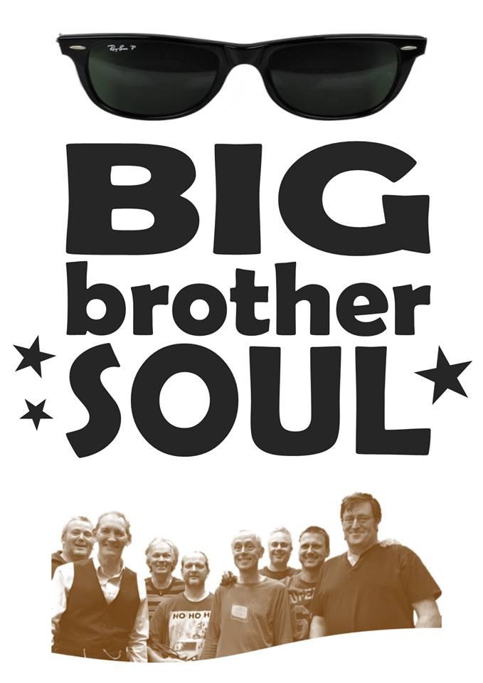 Big Brother Soul banner image