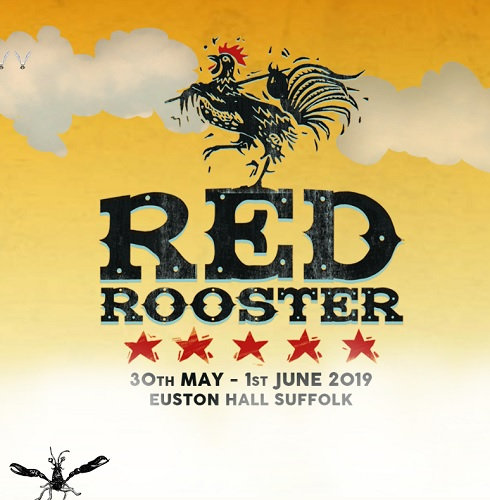 Red Rooster Festival banner image