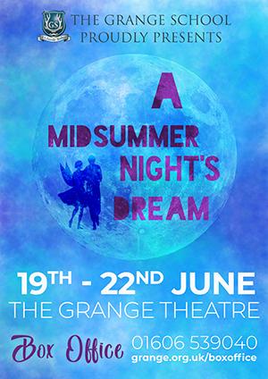 A Midsummer Night's Dream banner image