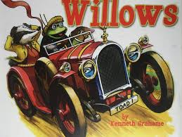 The Wind in the Willows banner image