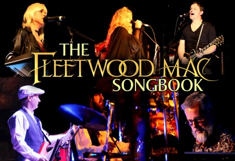 The Fleetwood Mac Songbook banner image
