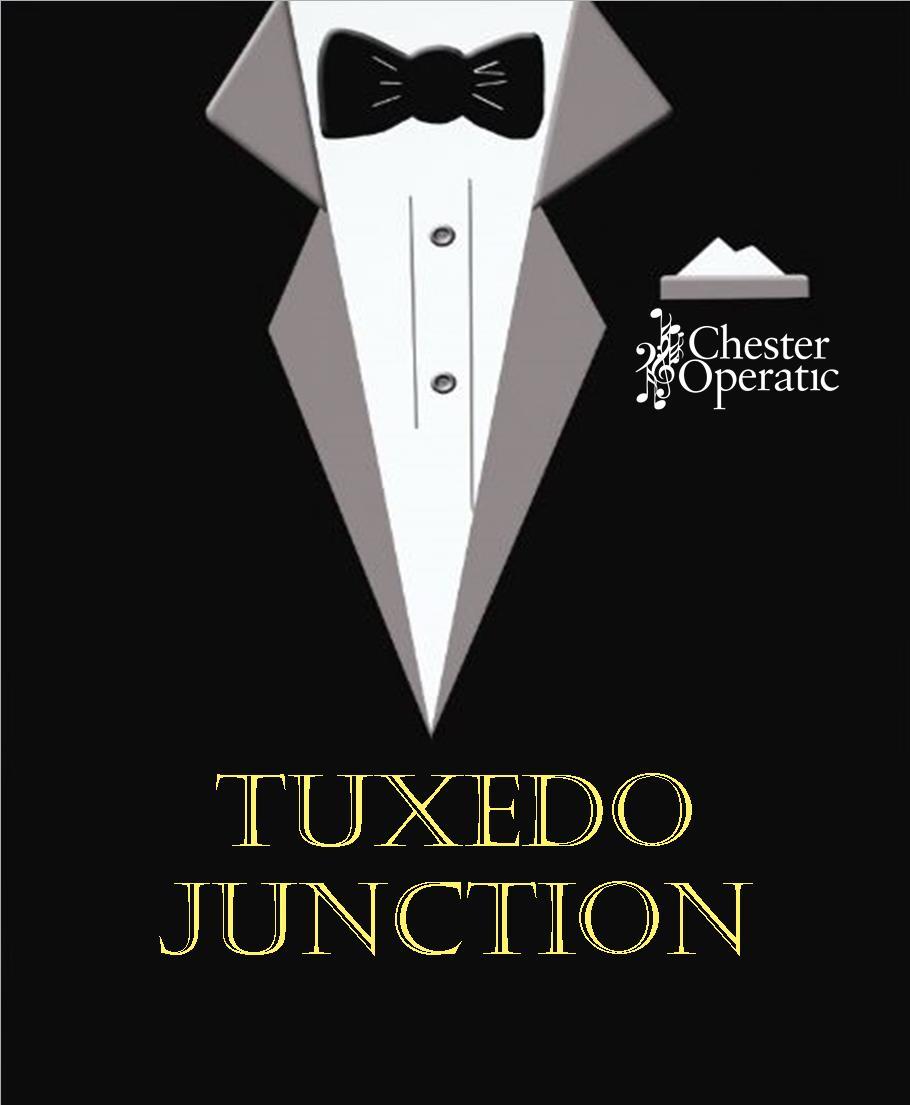 Tuxedo Junction banner image