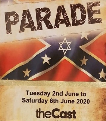 Parade - The Cast banner image