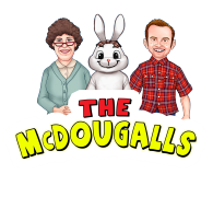 The McDougalls Treasure Hunt - A Musical Adventure Show banner image