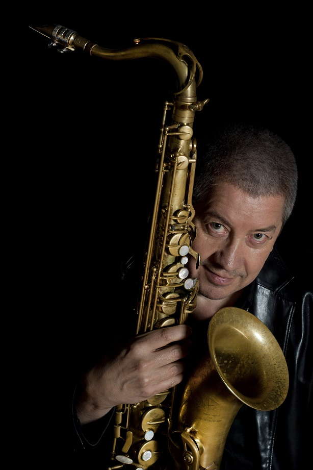LJF: Andy Sheppard with Espen Eriksen Trio banner image