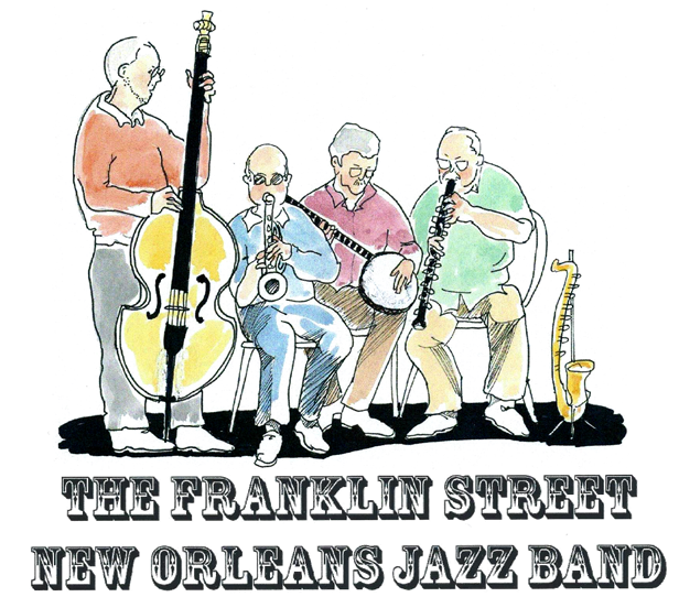 Jazz at Copped Hall: (See note and contact the Box Office for information) banner image