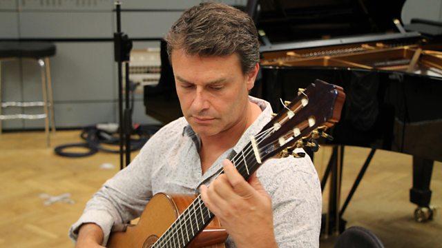An Evening with Craig Ogden banner image
