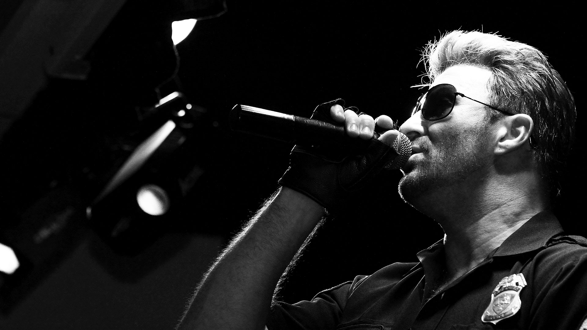 George Michael by Rob Lamberti banner image
