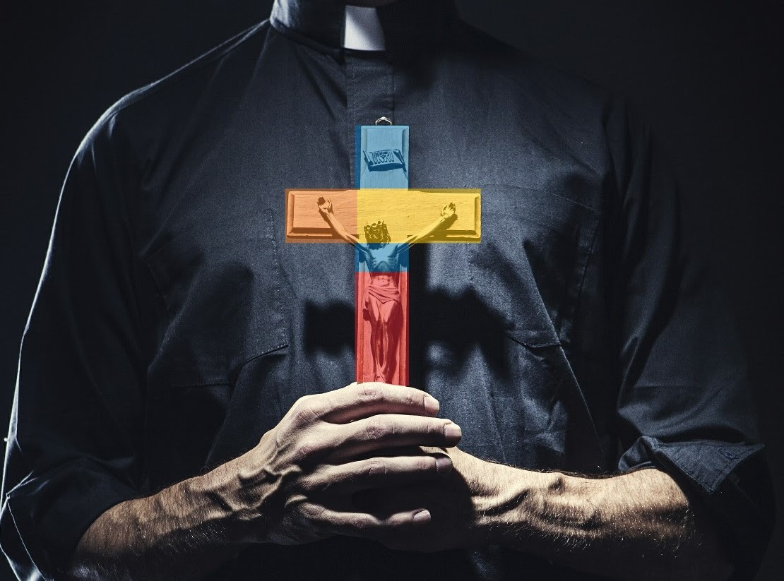gage catholic singles S&p 500 catholic values etf etf category: thematic  catholic values index the s&p 500 catholic  it is widely regarded as the best single gauge of large .