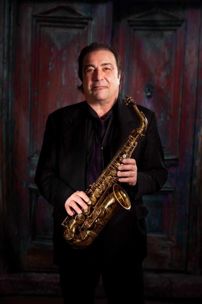 Greg Abate/ Steve Fishwick Quintet banner image