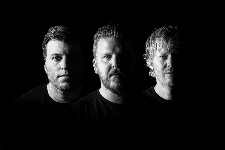 Oddgeir Berg Trio banner image