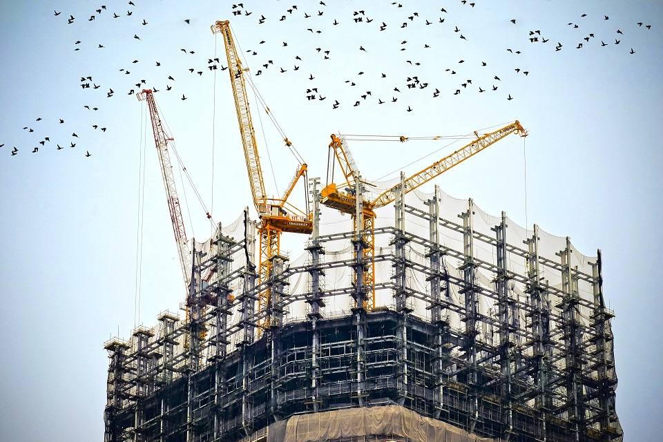OCBS: Construction and Property banner image