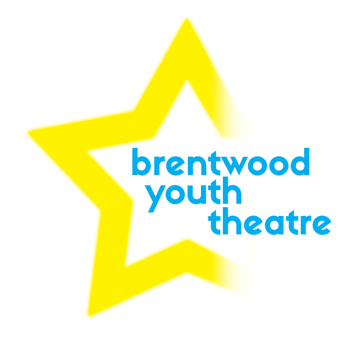 Brentwood Youth Theatre banner image