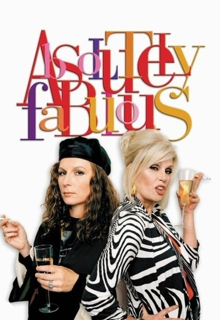 Absolutely Fabulous: The Movie (15) at Oswestry's Community Cinema ...