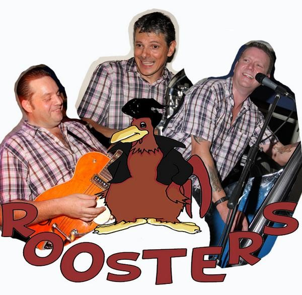 The Roosters banner image
