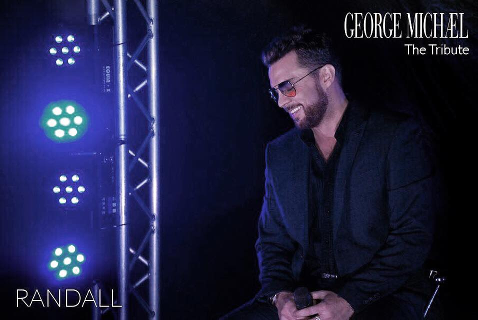 George Michael Tribute & Amy Winehouse Tribute banner image
