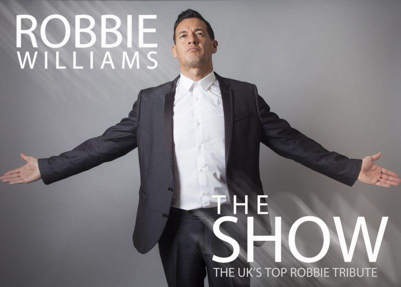 Michael Buble Tribute, Robbie Williams Tribute & Peter Kay Tribute banner image