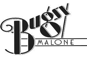Bugsy Malone banner image