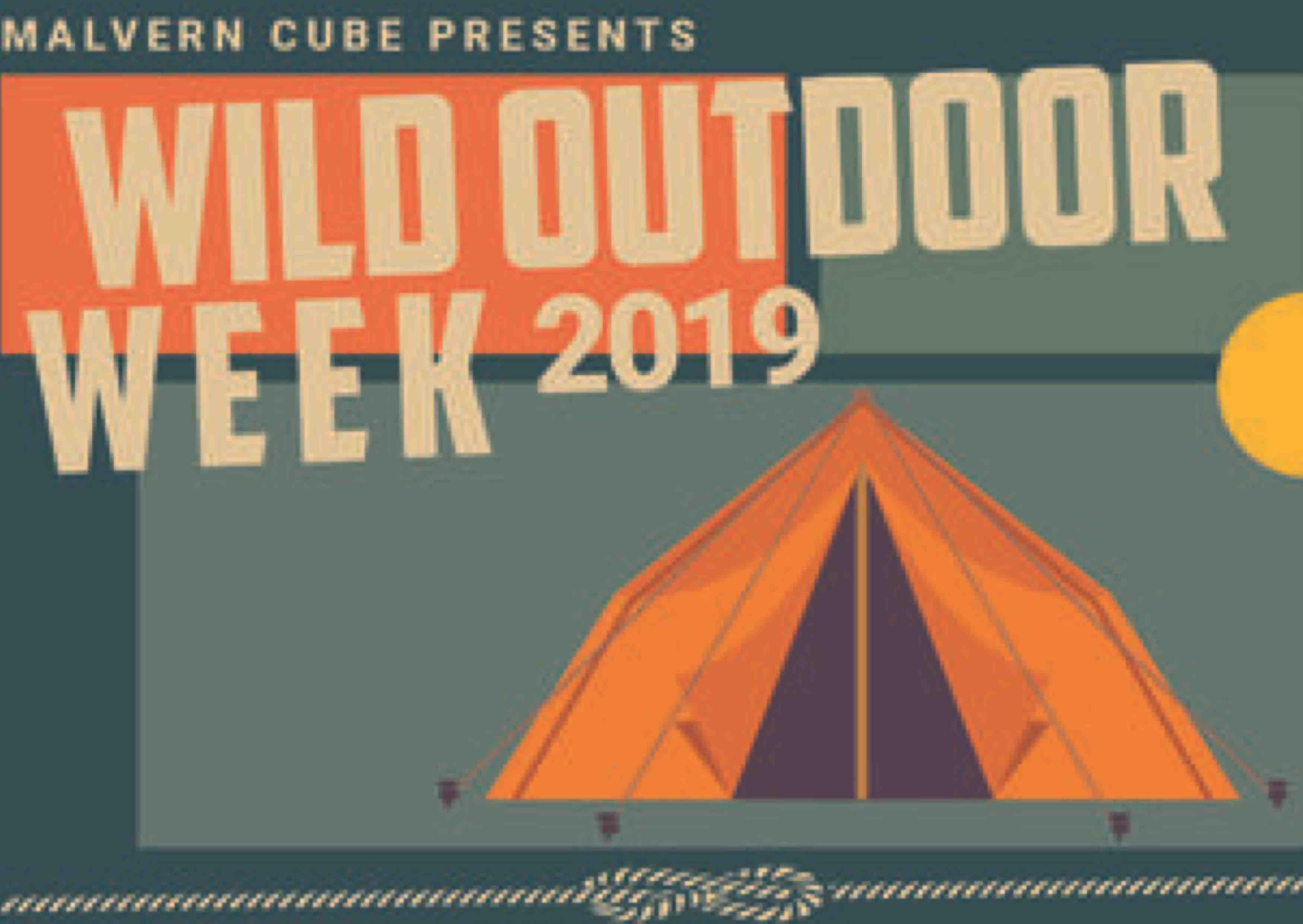 WOW: Wild Outdoor Week banner image