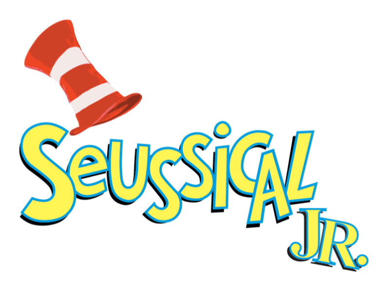 Seussical the Musical banner image