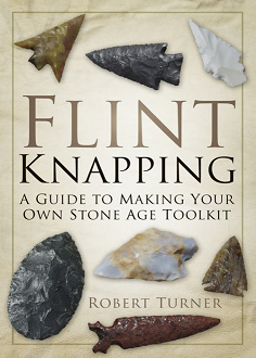 identifying flint tools