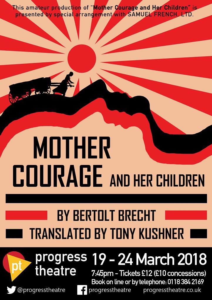 mother courage tony kushner pdf