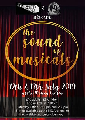 The Sound Of Musicals banner image