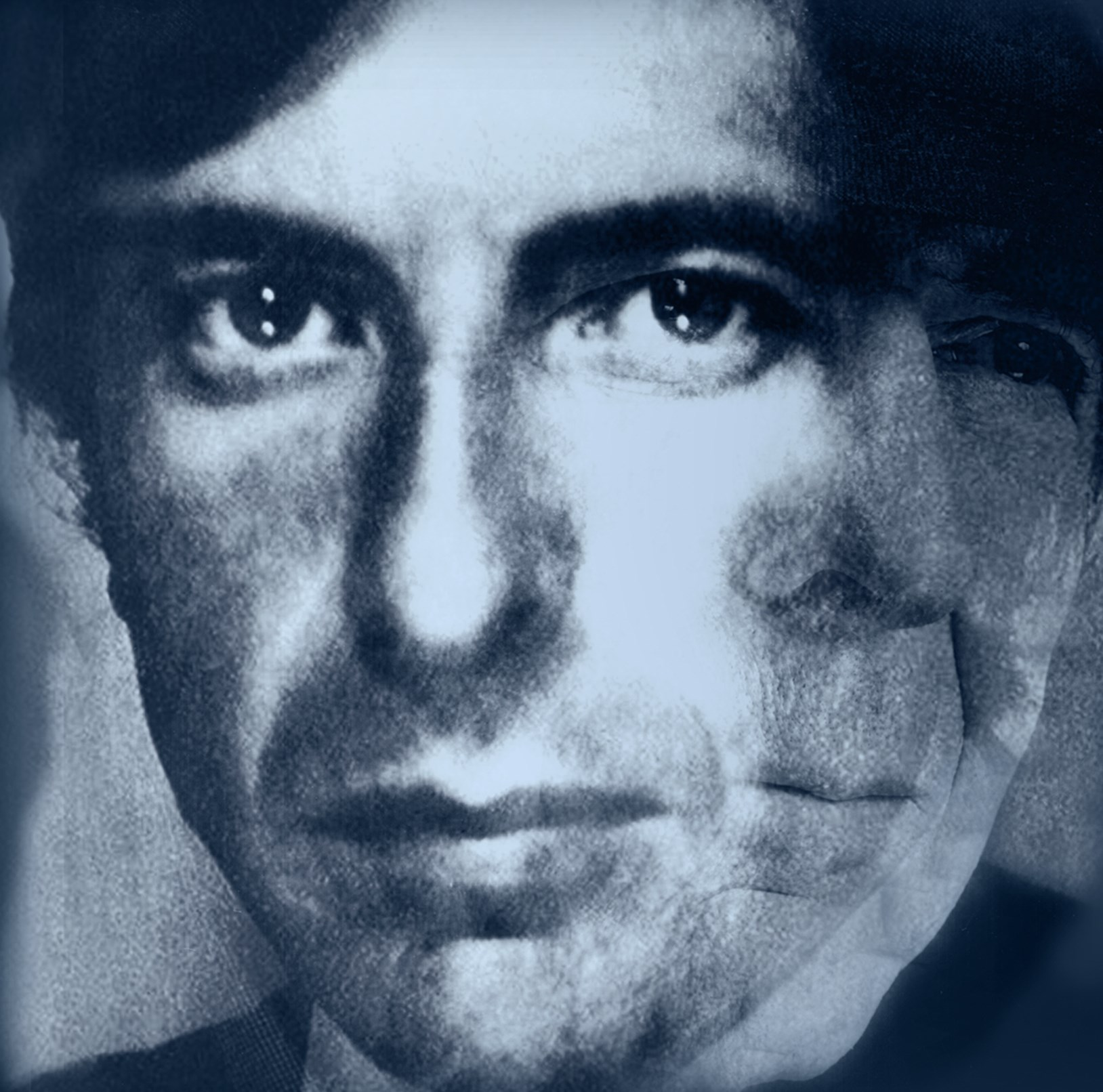 Keith James: The Songs of Leonard Cohen banner image