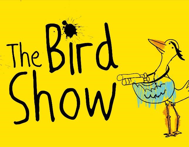 The Bird Show banner image