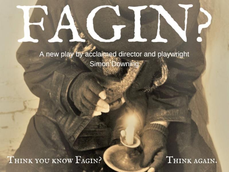 Fagin? banner image