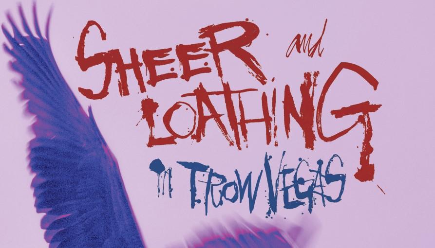 Sheer & Loathing in Trowvegas banner image