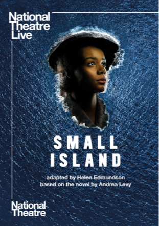 Small Island (National Theatre LIVE) - an artsLIVE Screening banner image