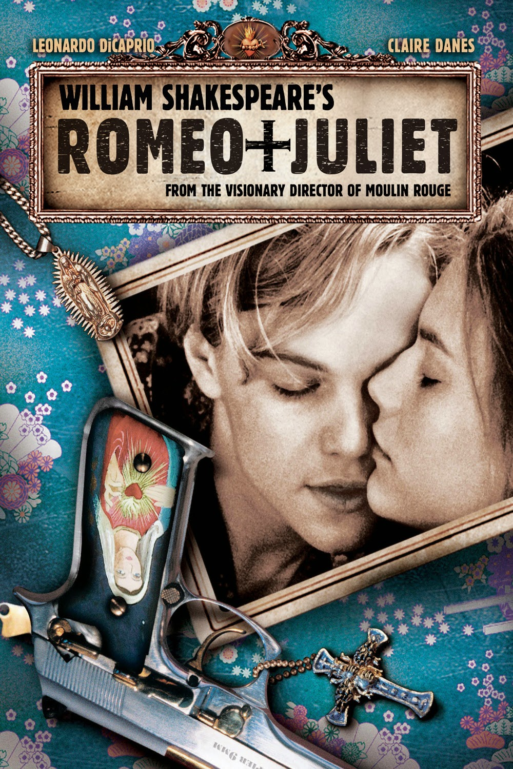synopsis of romeo and juliet by william shakespeare