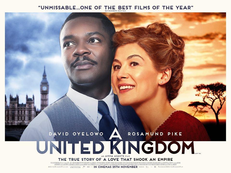 Image result for a united kingdom
