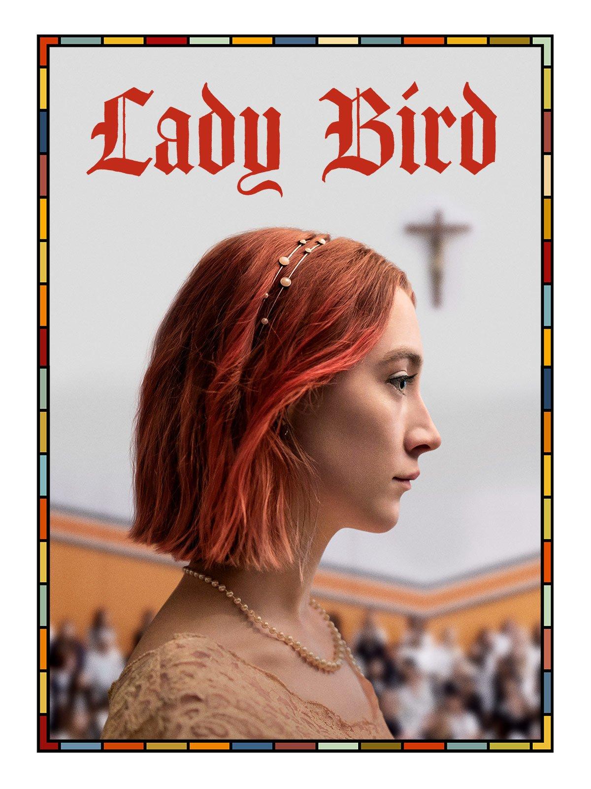Ladybird movie release date online