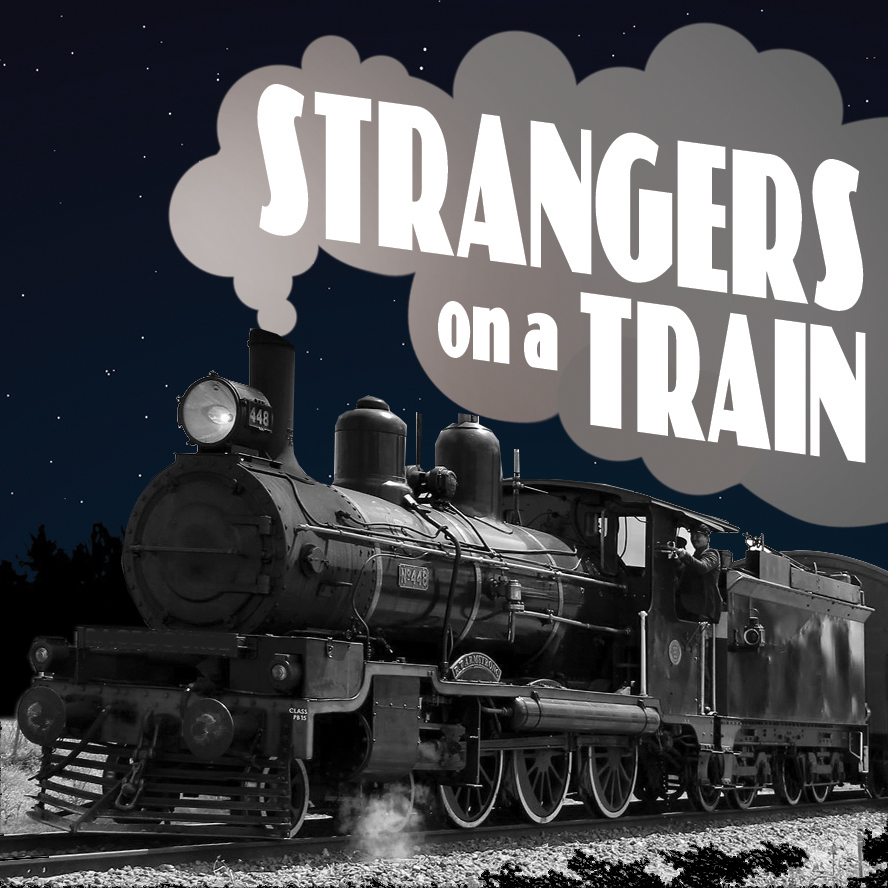 Strangers On A Train banner image