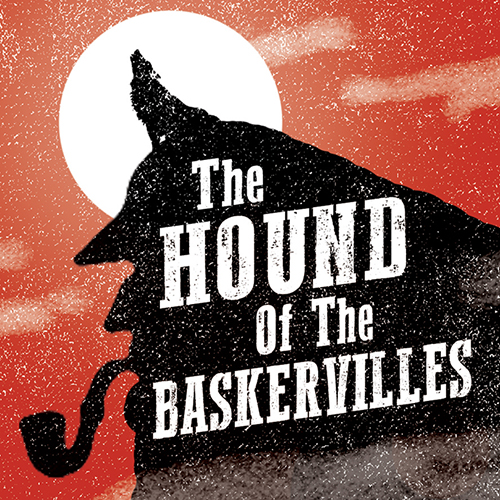 The Hound Of The Baskervilles banner image