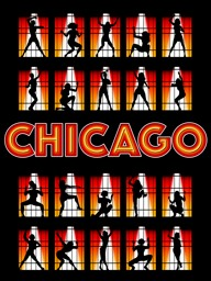 The Smash Hit Musical CHICAGO banner image