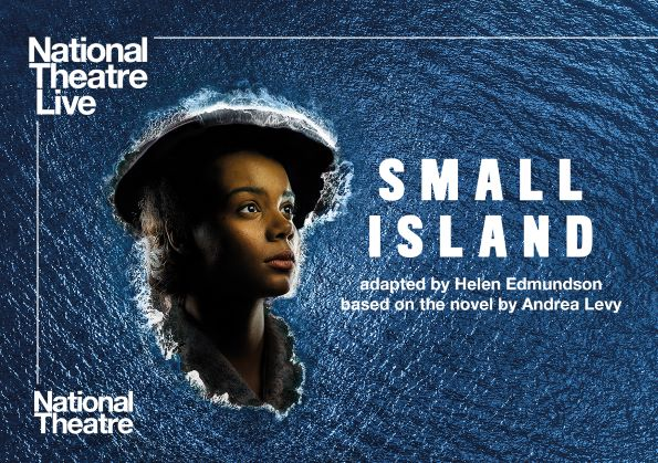 National Theatre Live: Small Island banner image