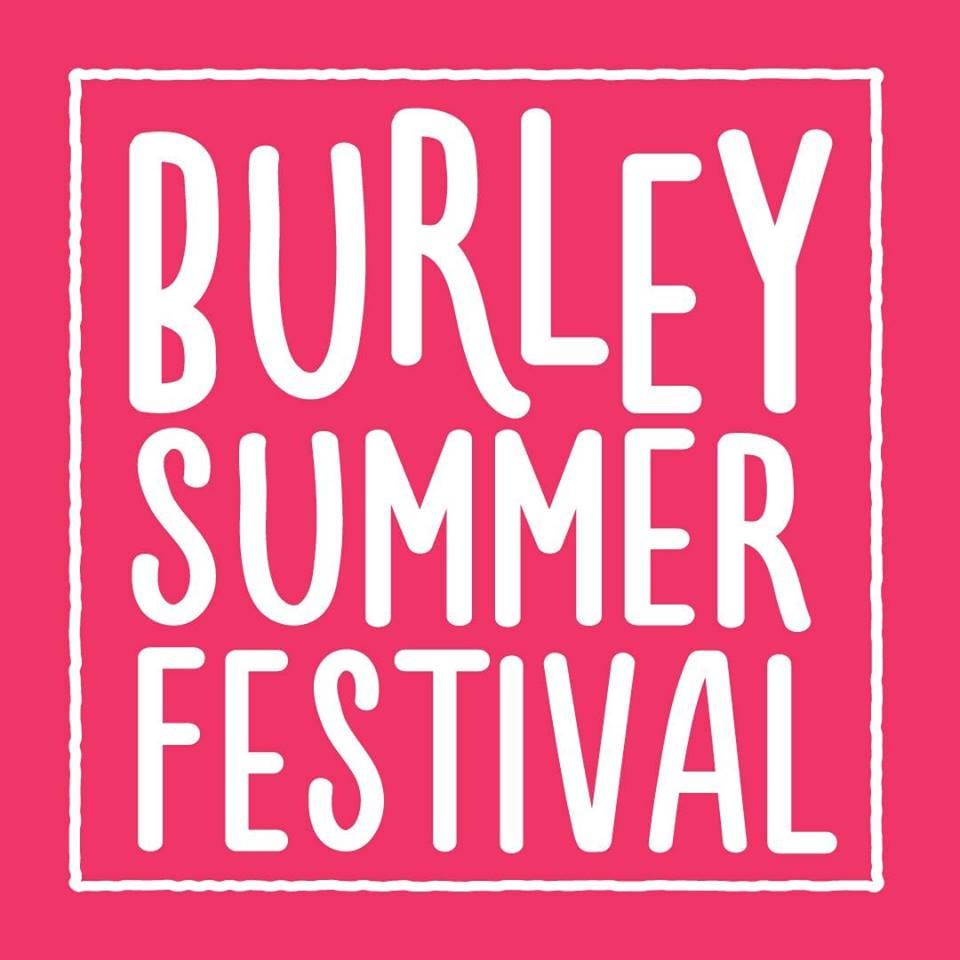 Burley Summer Festival: MURDER ON THE DANCE FLOOR! - a Murder Mystery banner image