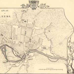 Mapping the Past: Local History Maps at the Central Library banner image