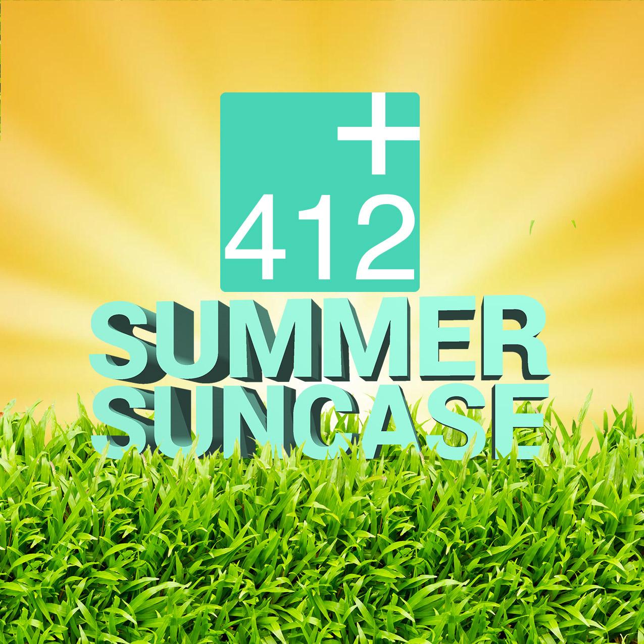 412 Summer Suncase banner image