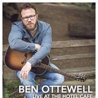 Ben Ottewell banner image
