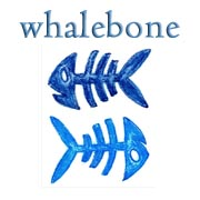 Whalebone - Totally Plucked @ Chilton Foliat Village Hall banner image