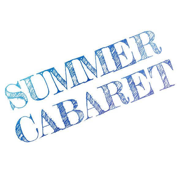 Summer Cabaret banner image