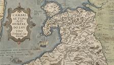 Humphrey Llwyd: Hanesydd Cymru