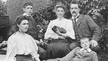 Family History: Beyond the basics