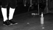 Clog dancing workshop