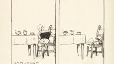 Y BERTHYNAS RHWNG DARLUN, GAIR A DARLLENYDD MEWN CYLCHGRONAU CYMRAEG I BLANT 1892–1930