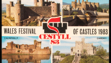 1283 IN 1983: COMMODITIZING AND COMMEMORATING THE MEDIEVAL WELSH PAST
